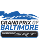 Grand Prix of Baltimore Alt Logo
