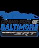 Grand Prix of Baltimore Alt Logo
