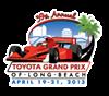 Long Beach 2013 Logo