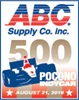ABC Supply 500