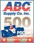 ABC Supply 500