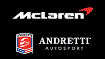 McLaren Honda Andretti Autosport