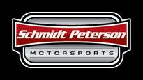 Schmidt Peterson Motorsports Logo